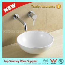 best selling hot product popular vessel sink & basin for bathroom