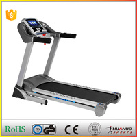 Home fitness equipment multi function power treadmill