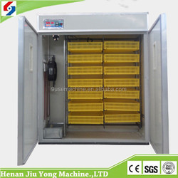 Multifunctional commercial finch egg incubator