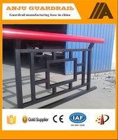 Competitive price new design of balcony steel grill designs YT-015