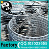 Oven 110v 1300w circular halogen infrared heating lamp