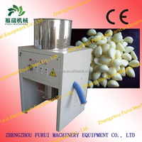 The new design commercial garlic peeler with easy to operating