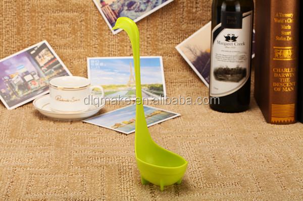 Nueva loch ness cuchara cocina creativa nessie cuchara grande ...