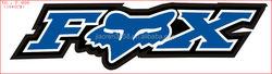 Custom Car decals sticker side,car decal car body sticker,FOX sticker Car/motorcycle sticker