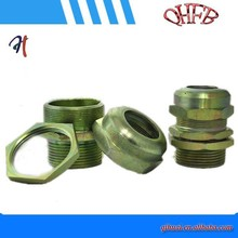 industrial Ex-proof metal cable pipe gland