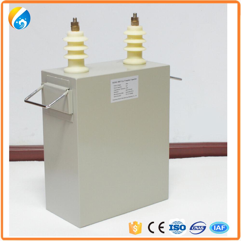 High Voltage Capacitors : Kv power capacitor high voltage buy