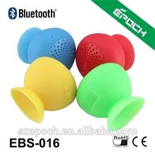 sales promotion mushroom speaker, cheap mini Bluetooth Speakers for mobile