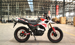 EEC New Concept Bike china 250cc Dirt Bike Enduro, New Dirt Bikes,Unique Chinese Motorcycles