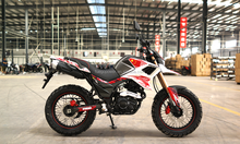EEC new concept bike china 250cc dirt bike enduro, new dirt bikes,unique chinese motorcycle.