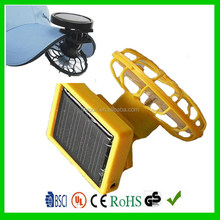 High quality best selling summer used solar fan for cooling