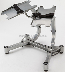 Top Quality Suppliers Of Bodypower Dumbbells Stand (For Adjustable Dumbbells 552 &1090)