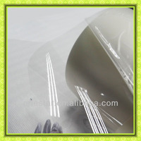 high clear Self-healing screen protector film roll auto repair