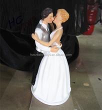 Poly Decorative Figure Figurine, Resin Decorative Model, Polyresin Decorative Character