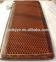 Hot sale tourmaline germanium mattress, heating germanium mattress, net surface