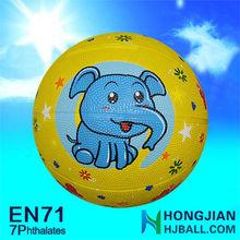 jiangyin best NO.3 wholesale mini basketball