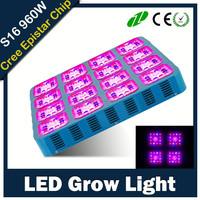 2015 Preminum 900W Led Grow Light , Grow Led Light , Full Spectrum Led Grow Lights s16 Cheap Price DIY UV IR Red Blue