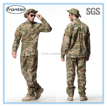 CP/Multicam Camouflage Camouflage Military Uniform