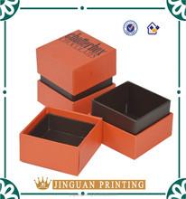 Luxurious custom chocolate box/chocolate packaging box