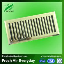 air grille floor register