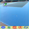 Low price portable outdoor basketball court pp flooring