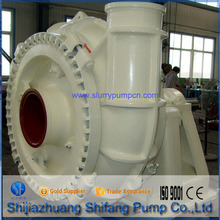 Outlet 16 inch Top Quality Pump to Suck Mud and Sand Dredging Pump