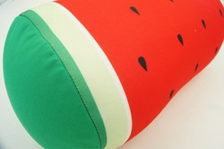 free sample provide advertising tube body pillow