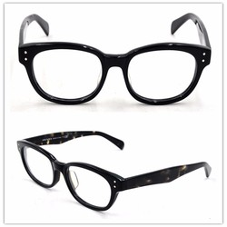 Customized eyeglasses,High Quality frame for men ,Fashion acetate Optical Frame
