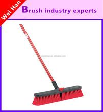 "hot selling professional 24"" Multi-Surface Push Broom on Amazon"