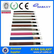 Factory Pipeline Heating Cable / Self Regulating Heating Cable