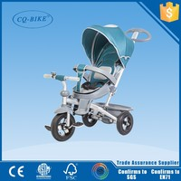 top quality best sale made in China ningbo cixi manufacturer tricycle for kids