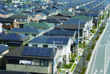Good Quality High Efficiency Solar Power Supply System