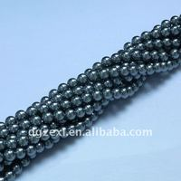 high quality plastic pearl strands for jewelry,gift&craft