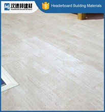 New coming novel design high compressed fibre cement board from China