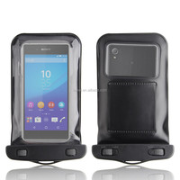 Waterproof Beach Swimming Phone Pouch Dry Phone Bag Case For Mobile Phone MP3/4