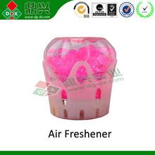Gel air freshener air freshener for car