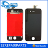 Wholesale complete for iPhone 4 back cover glass rear housing China supplier