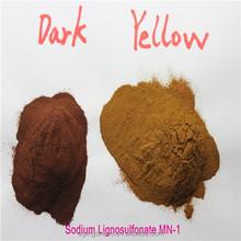 SLS-MN1 Activated carbon Adsorbent Sodium Lignosulfonate Powder