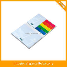Excellent professional high quality alibaba school index sticky notes