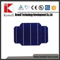 wholesale monocrystalline pv silicon solar cell price from Kewell