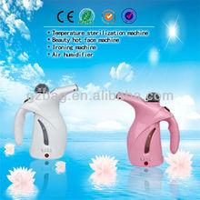 spray face machine for activating factor Promote the blood circulation Desalt splash