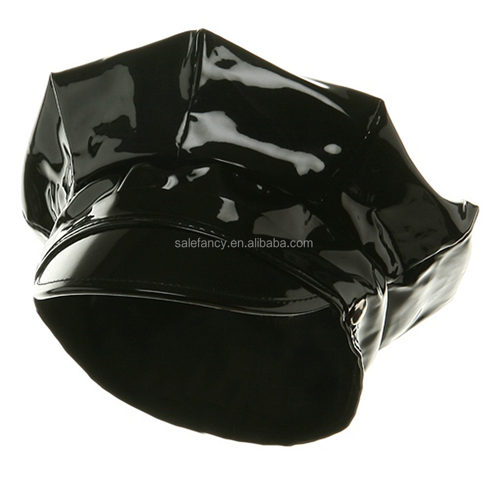 Sexy Vinyl Cap - Police BSH-1684.jpg
