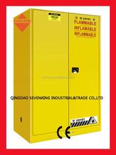 45 gallon flammable liquid storage cabinet
