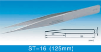 ST Series High Precision Stainless Steel Tweezers ST-16