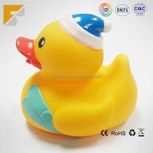 Rubber Duck, Bath Toy, Vinyl Toy