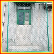 anping factory !!! chain link mesh fence security for outdoor dog fence