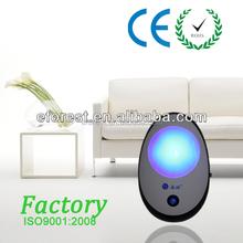 Ionizer negative ion air purifier manufacturer
