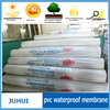 1.2-2.0mm pvc waterproof membrane for roofing/Reinforced PVC waterproof roof membrane