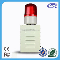 Warehouse Corner sound and light alarm safty product