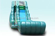 2014 high quality inflatable water slides wholesale