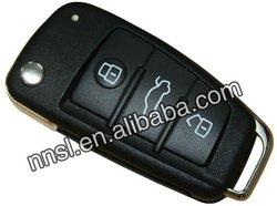Reliable toua reg transponder key blanks wholesale